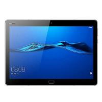 Huawei-Tablet Huawei MediaPad M3 Lite Wifi Tablet-PC (25,6 cm, 10,1 Zoll, Fingerabdrucksensor, QualcommTM MSM8940 Octa-Core Prozessor, 3 GB RAM, 32 GB interner Speicher, Android 7.0, EMUI 5.1) grau