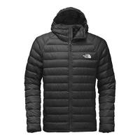 The North Face Herren Trevail Hoodie TNF Black, L