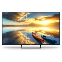 Led Tv 55 Sony KD-49XE7004 Bravia 123 cm (49 Zoll) Fernseher (4K Ultra HD, High Dynamic Range, Triple Tuner, Smart-TV)