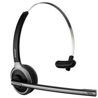 Bluetooth-Telefon Mpow Bluetooth Headset, Leicht Kopfhörer, Bluetooth Telefon Headset mit Mikrofon, Wireless Over-the-Head PC-Headset für PC, Handy, VoIP, Skype, Call Center, Büro, LKW, Auto usw.(Smart Telefonwahl)