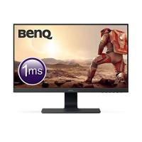 Monitor BenQ GL2580H 62,23 cm (24,5 Zoll) Monitor (Full-HD, HDMI, DVI, Eye-Care, 1ms Reaktionszeit) Schwarz