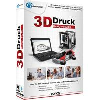 3D Drucker Software Avanquest 3D-Druck Design-Studio Software