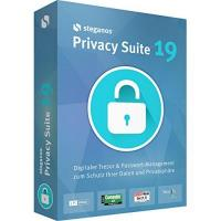 Verschlüsselungssoftware Avanquest Steganos Privacy Suite 19 Software