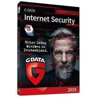 Virenschutz G DATA Internet Security (2019) / Antivirus Software / Virenschutz für 1 Windows-PC / 1 Jahr / Trust in German Sicherheit