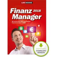 Inventar Software Lexware FinanzManager 2018 Download [Download]