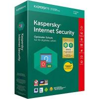 Virenschutz Kaspersky Internet Security 2018 Standard | 2 Geräte | 1 Jahr | Limited: + 2 Android-Schutz + 2 Password Manager | Windows/Mac/Android | Download