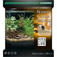 Dennerle 5584 NanoCube Complete+ 30L - Style LED NEU, M