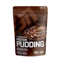 Pudding ESN Protein Pudding, Chocolate, 360 g