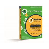 Virenschutz Norton Security Deluxe 2019 5 Geräte 18 Monate PC/Mac/iOS/Android Download