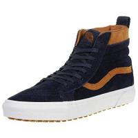 Vans Sk8 Hi Vans Sk8-Hi MTE Suede Dress Blues 44