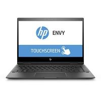 13 Zoll Notebook HP ENVY x360 13-ag0003ng (Touchdisplay 13,3 Zoll / Full HD IPS) Convetible Laptop (AMD Ryzen 3 2300U, 256 GB SSD, 8 GB RAM, AMD Radeon Vega, Windows 10 Home 64) Dark ash silver