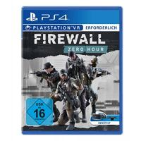 Firewall Firewall: Zero Hour [PlayStation VR]