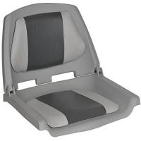 Bootssitz Oceansouth Fisherman Boat Seats (Grey/Charcoal)