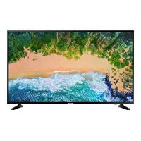 Led Tv 55 Samsung NU7099 138 cm (55 Zoll) LED Fernseher (Ultra HD, HDR, Triple Tuner, Smart TV)